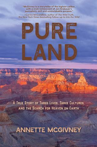Pure Land, Book Review