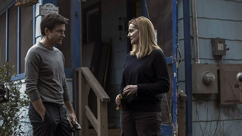 best series to binge watch, Ozark