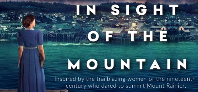In Sight of the Mountain, Book Review