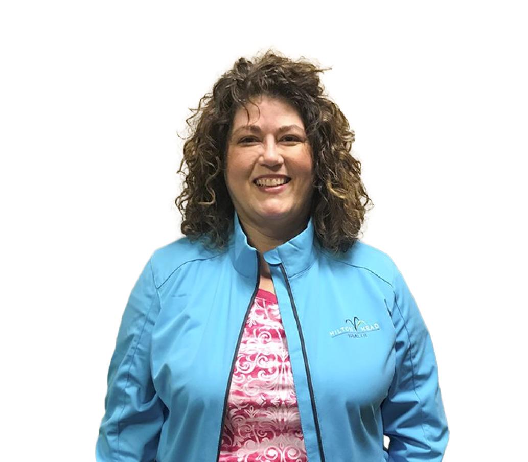 Lorraine Furtner