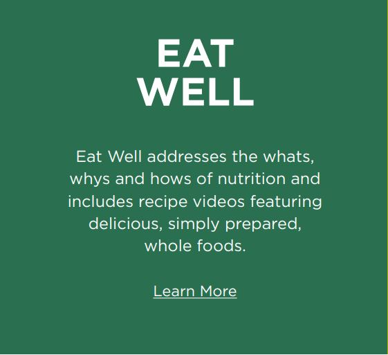 eat well block