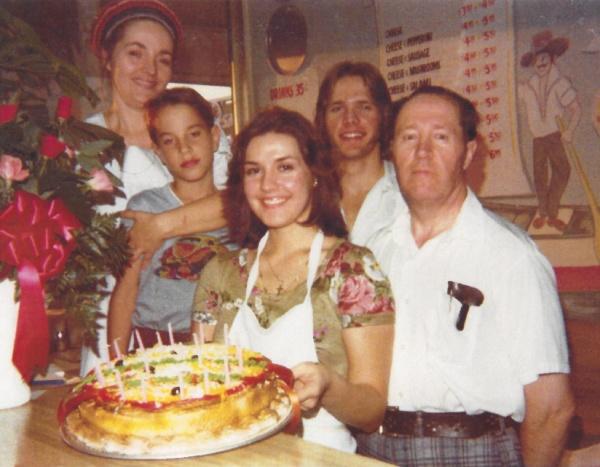 Val Family