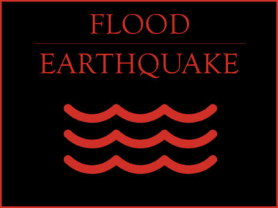 Flood Earthquake