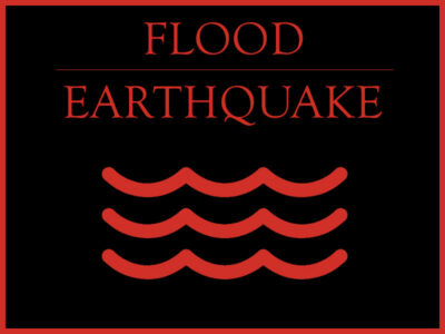 Flood-Earthquake