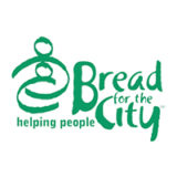 Bread for the City Logo