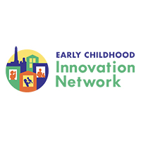 The Early Childhood Innovation Network logo