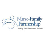 Nurse-Family Partnership logo