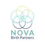 NOVA Birth Partners logo