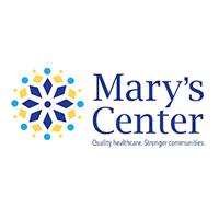 Mary's Center logo