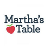 Martha's Table logo