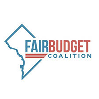 Fair Budget Coalition logo