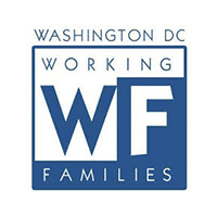 DC Working Families logo