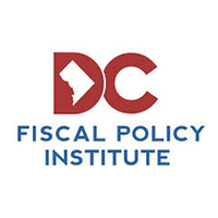 DC Fiscal Policy Institute logo