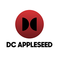 DC Appleseed Center for Law & Justice Logo