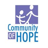 Community of Hope logo