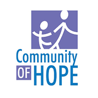 Community of Hope logo