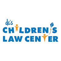 DC Children's Law Center logo