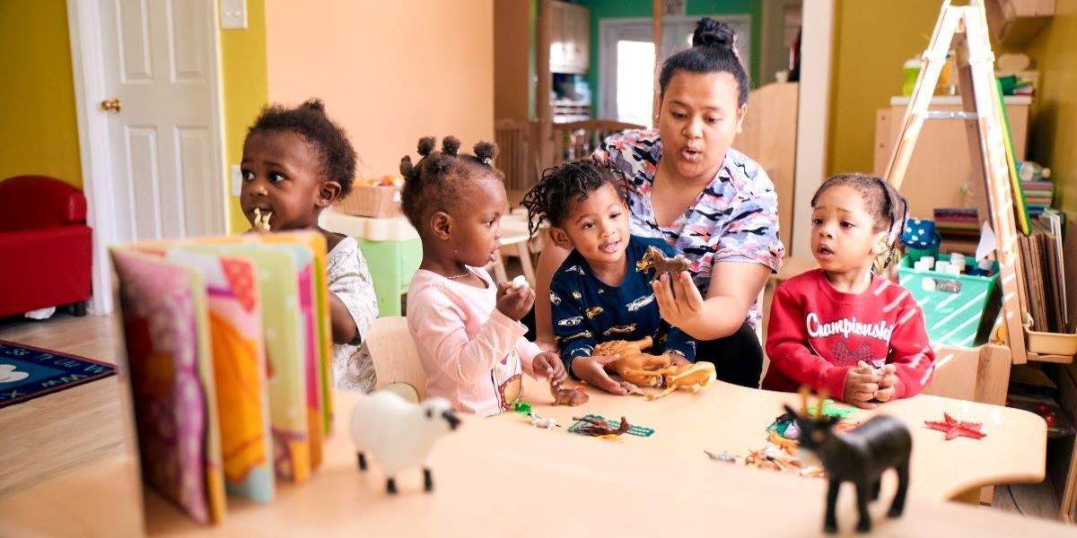 DC Child Care Sector on the Verge of Collapse without Significant Support