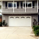 Custom Garage Door Service in San Jose
