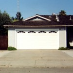 Garage Door Repair Services in San Jose