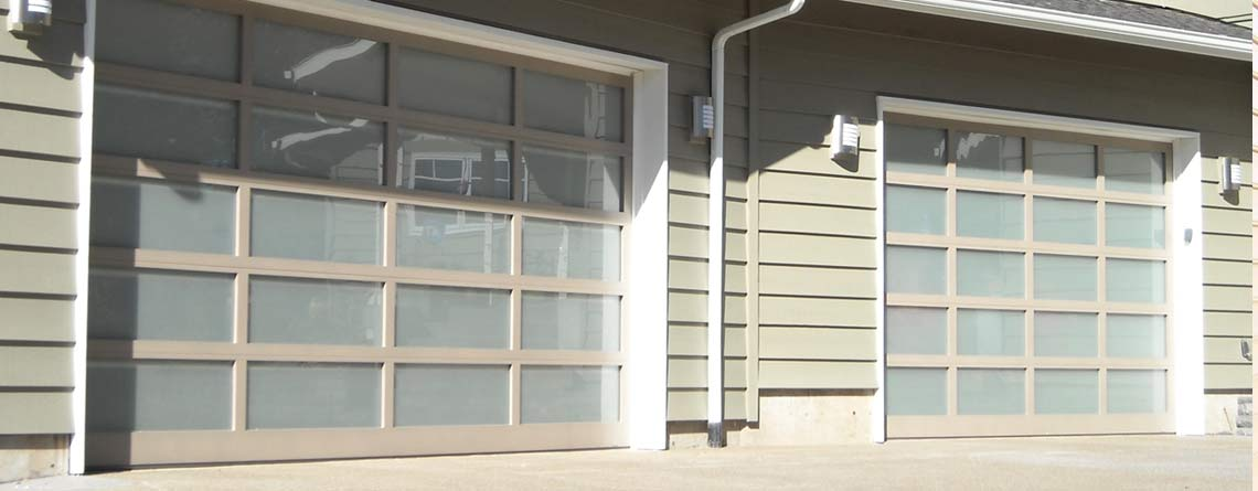 Garage Doors for Your Home in San Jose, CA