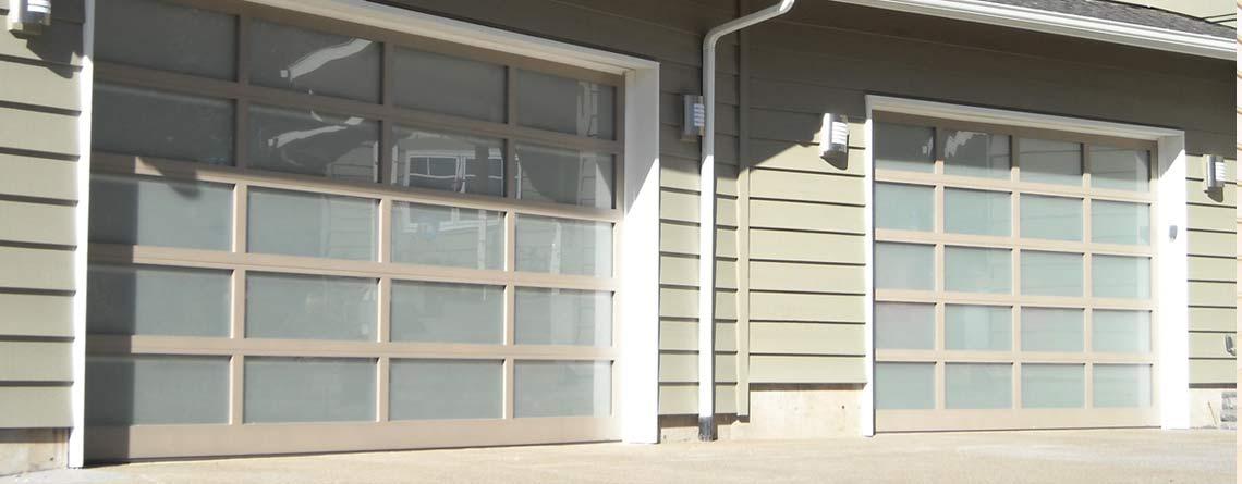 Garage Doors for Your Home in San Jose, CA