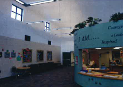 Garnet Mesa Elementary School Addition