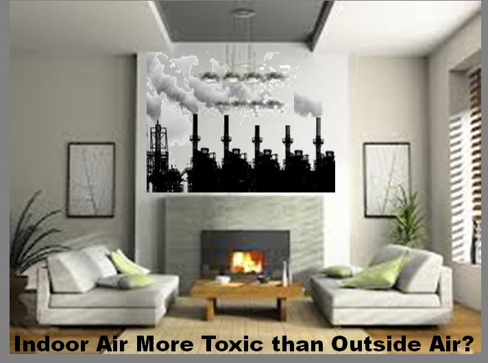 iaq, residential ventilation