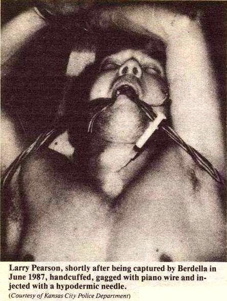 Robert Berdella victim Larry