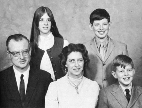 John List familicide