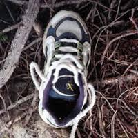 jayrd's shoe