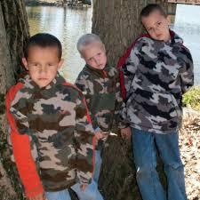 The Skelton Boys