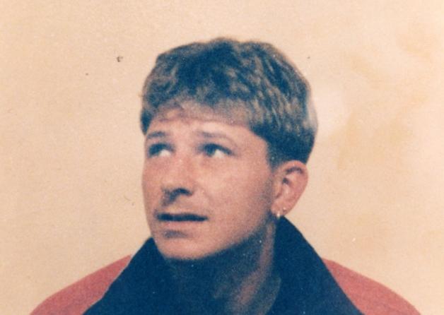 Steven John Grieveson