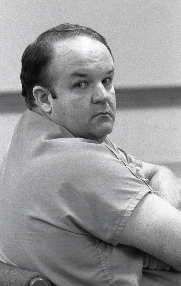 David Alan Gore