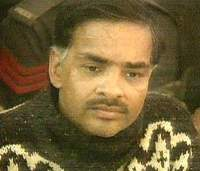 Javed Iqbal