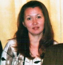 Irina Gaidamachuk
