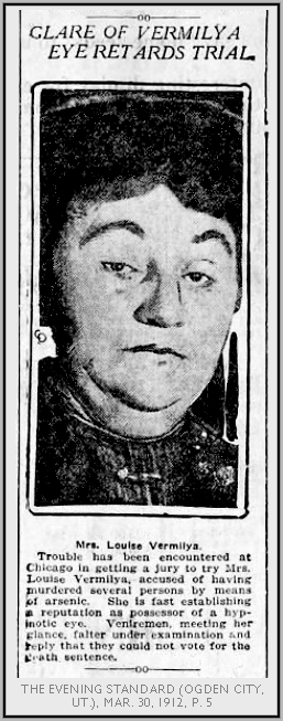Louise Vermilyea