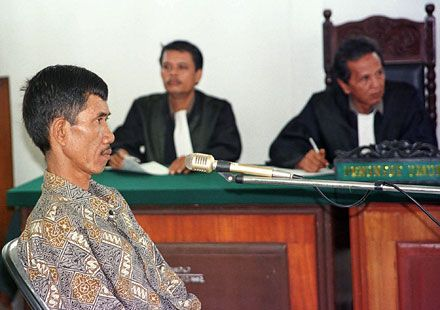 Ahmad Suradji