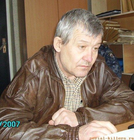 Serhiy Tkach