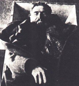 Karl Denke