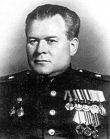 Vasily Mikhailovich Blokhin