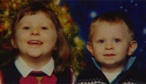 Olivia and Nathan Anderson