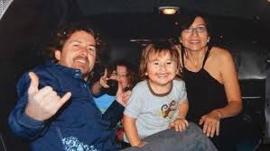 The McStay Family Massacre