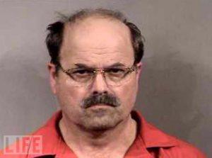 Dennis Rader arrested