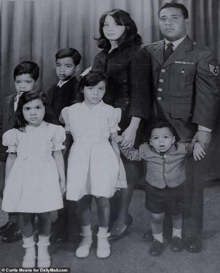 The Otero Family that Dennis Rader Murdered