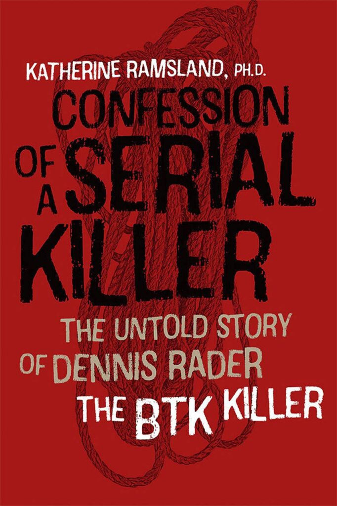 Book about the BTK Killer