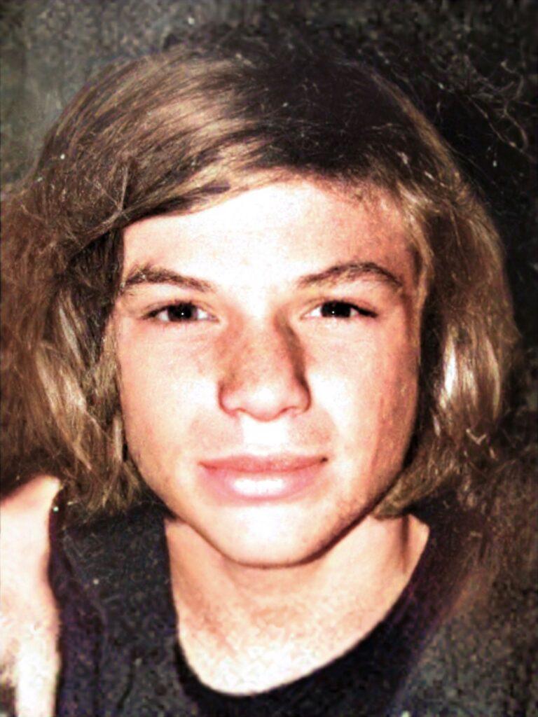 William Carroll Jr. Victim of John Wayne Gacy