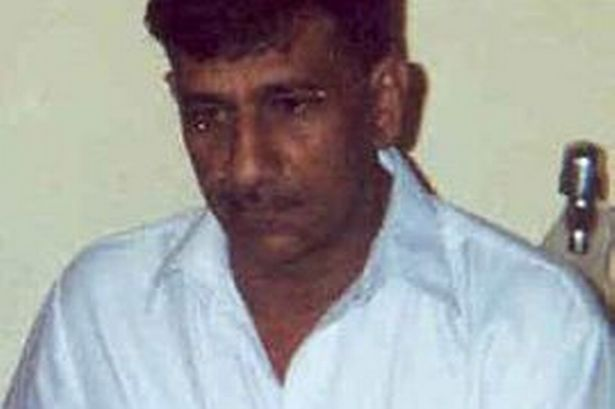 Mohammed Riaz familicide