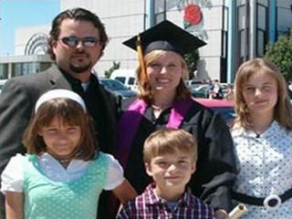 Vaughn Family familicide