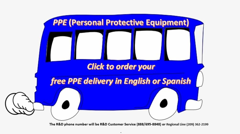PPE Bus